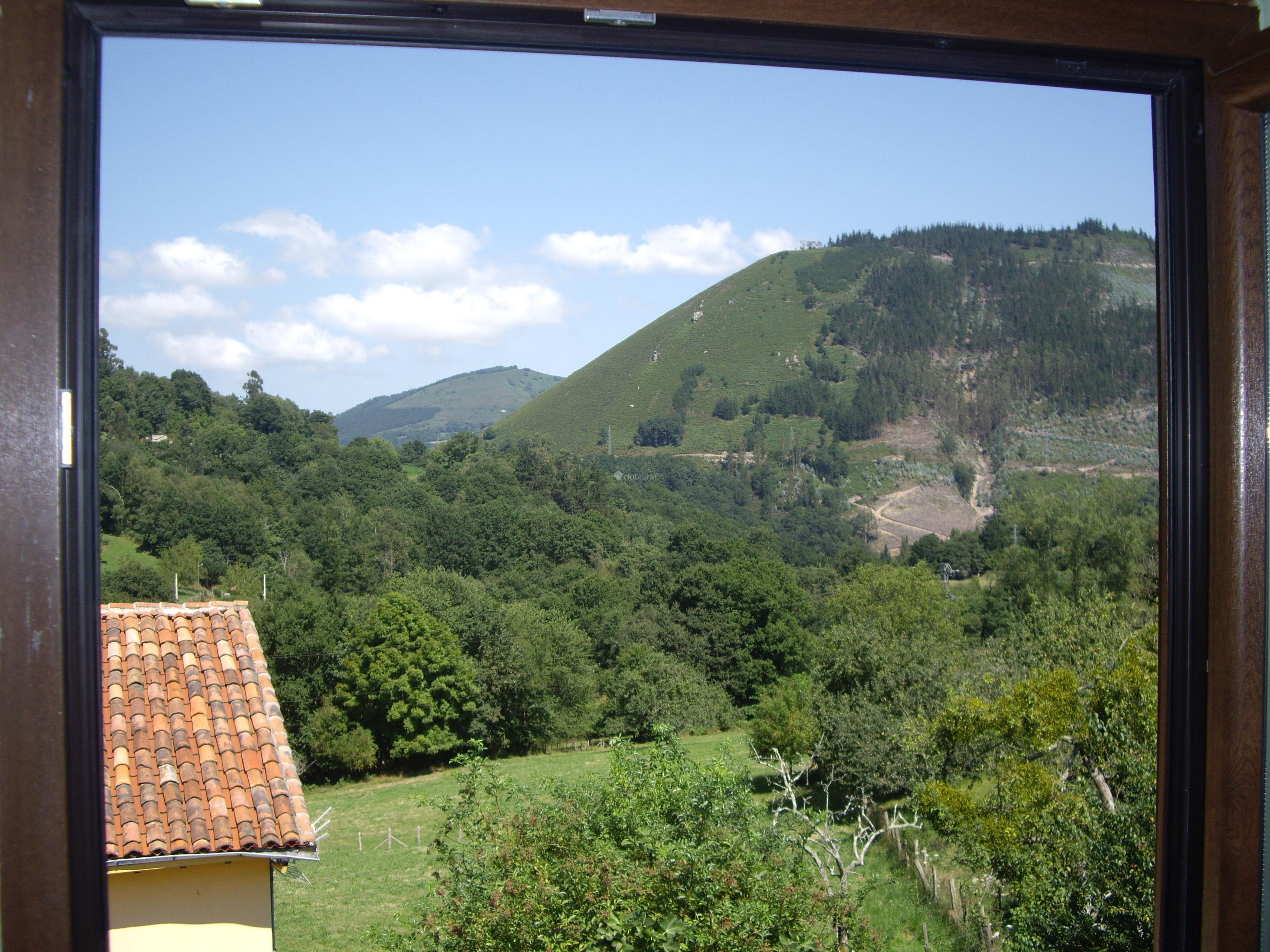 Fotos de casa rural la llana ii asturias pilo a clubrural - Casa rural la vall de gavarresa ...