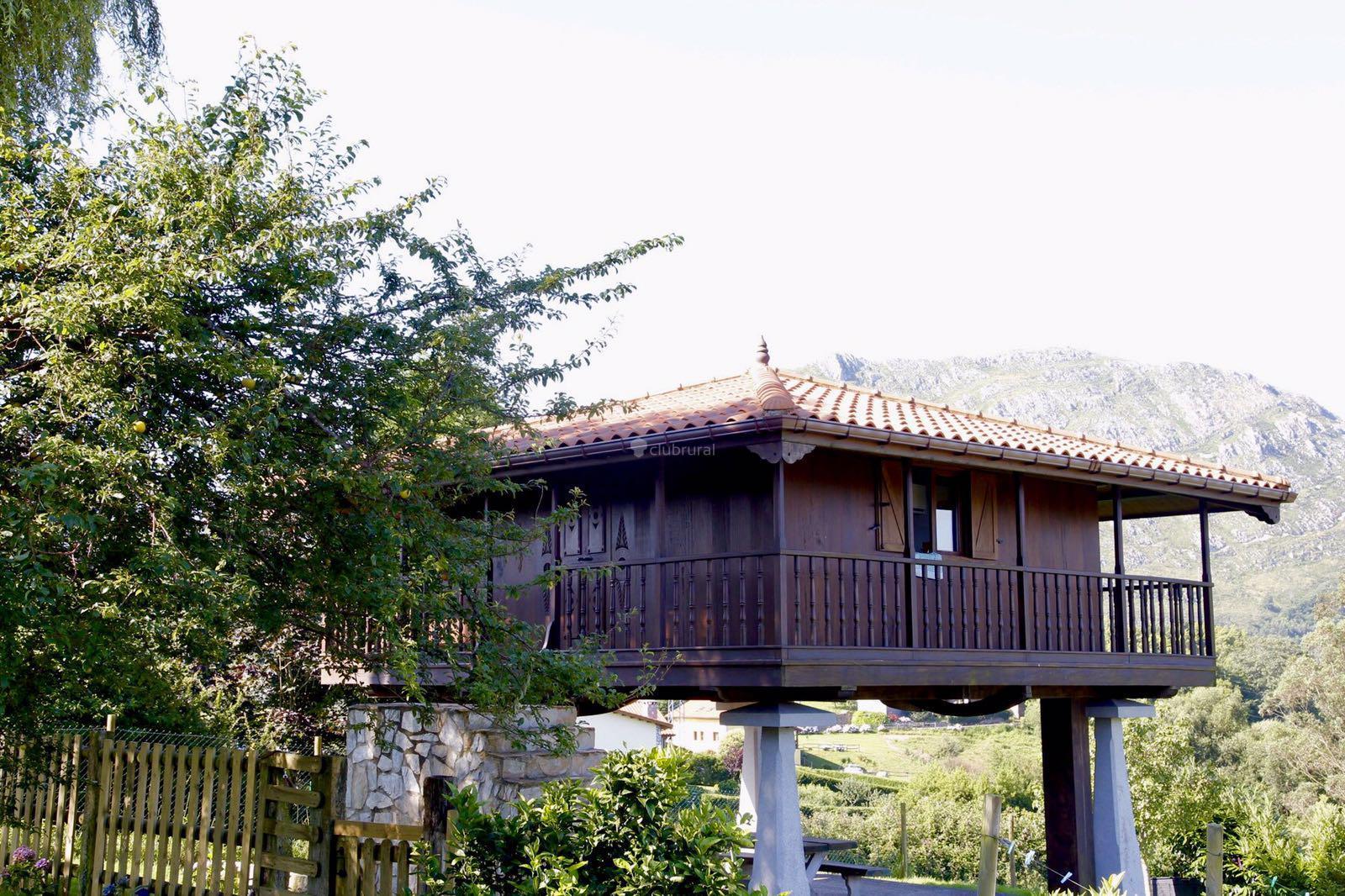 Fotos de casa rural la xana asturias ribadesella - Fotorural asturias ...