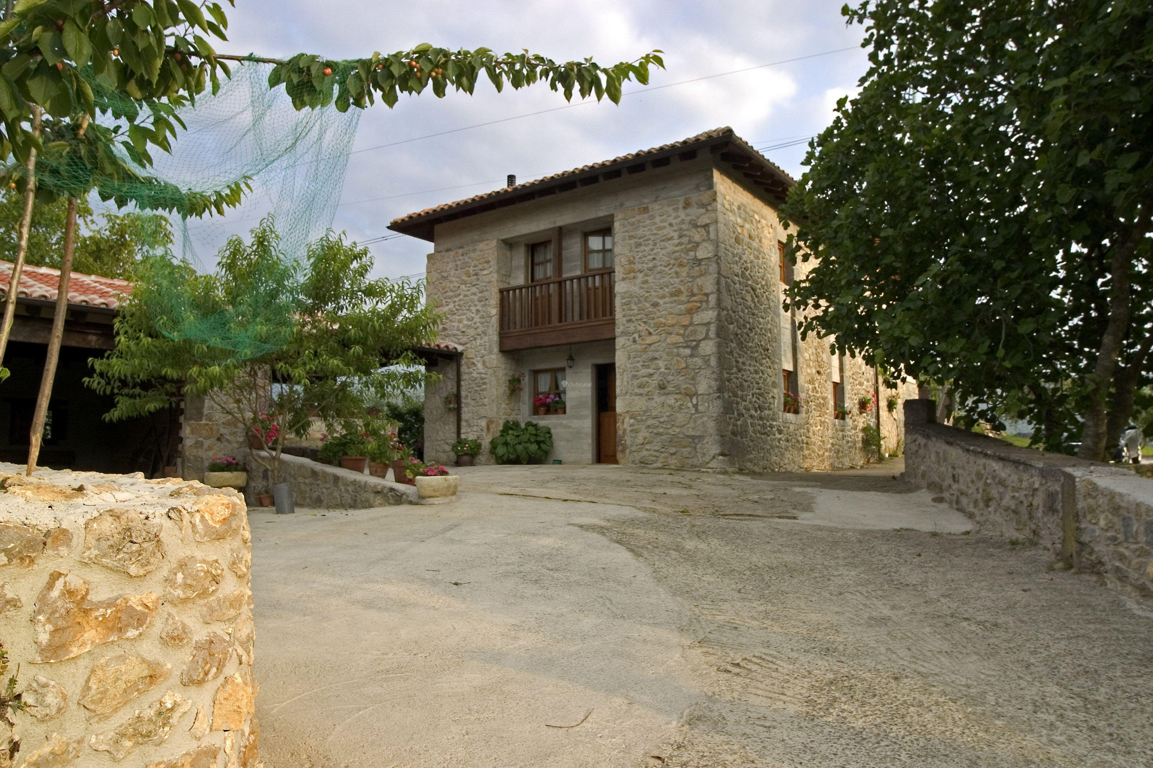 Fotos de casa rural la xerra asturias cangas de onis - Fotorural asturias ...