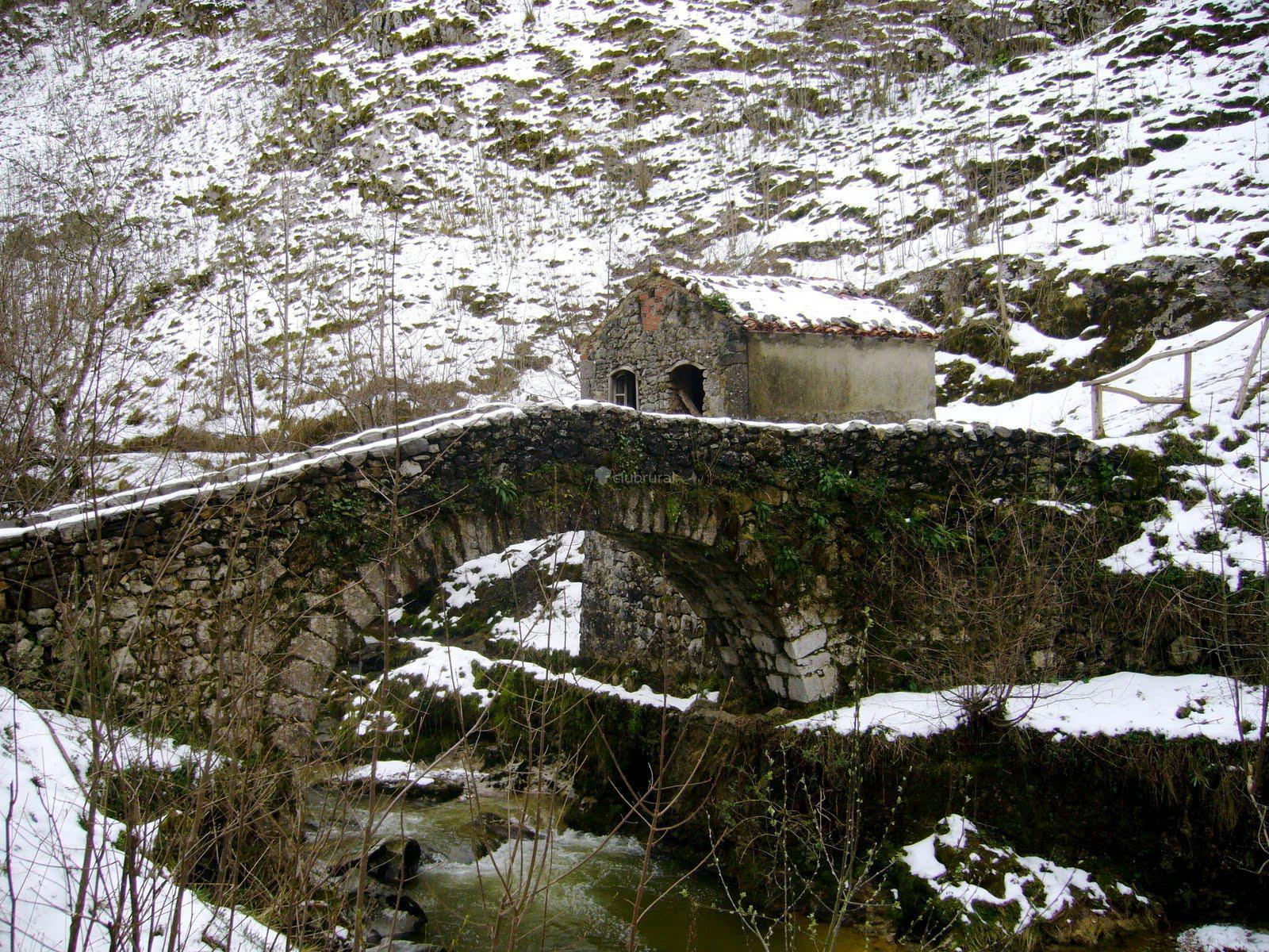 Fotos de casa rural ruta del cares ii asturias - Fotorural asturias ...