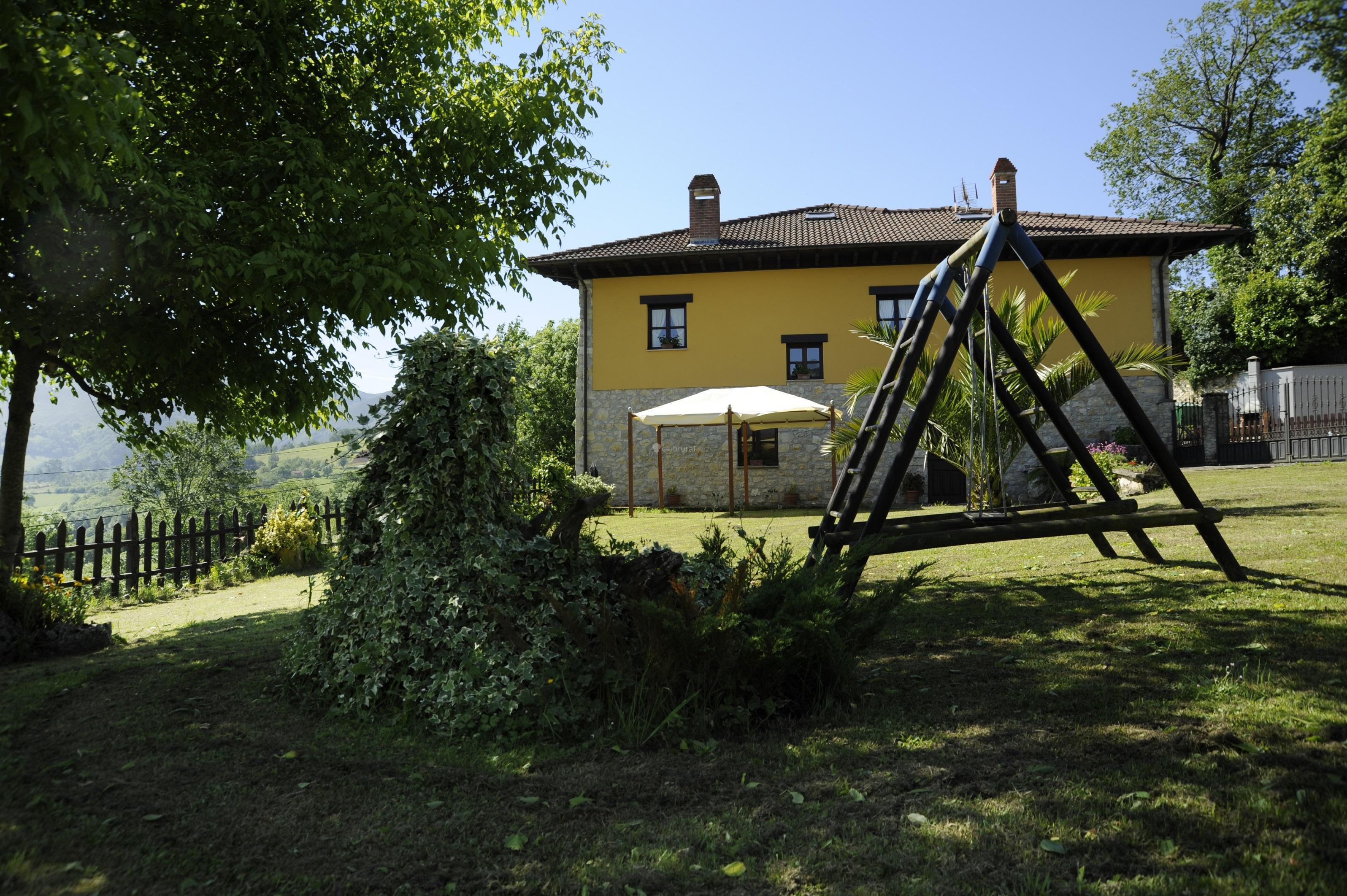 Fotos de el uncal asturias pilo a clubrural - Casa rural asturias mascotas ...