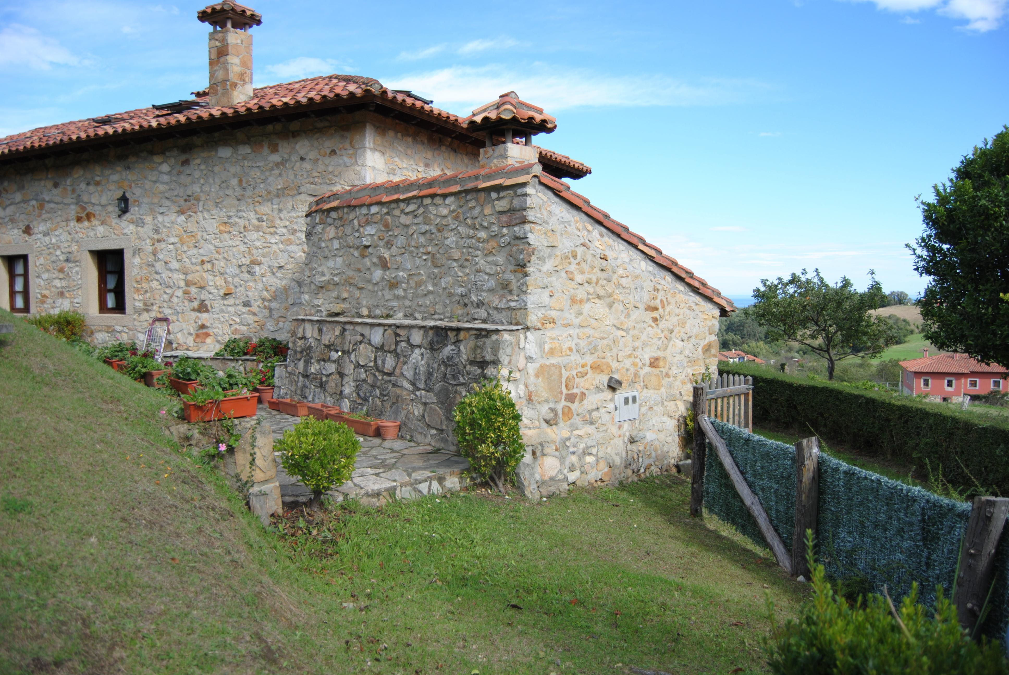 Fotos de navariegu asturias ribadesella clubrural - Casas de aldea asturias ...