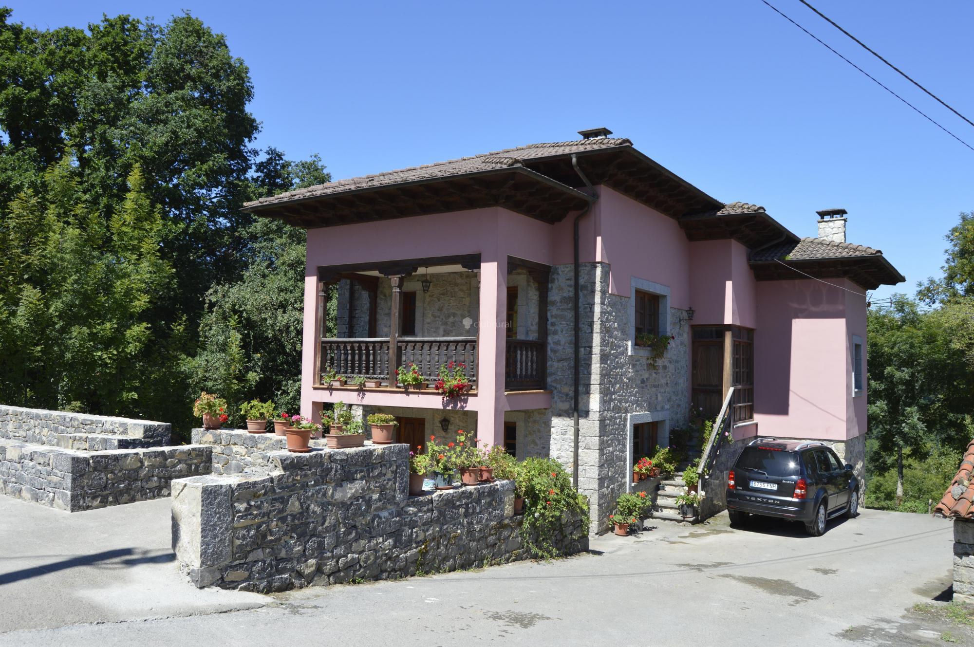 Fotos de el bera izu asturias cangas de onis clubrural - Cangas de onis casa rural con jacuzzi ...