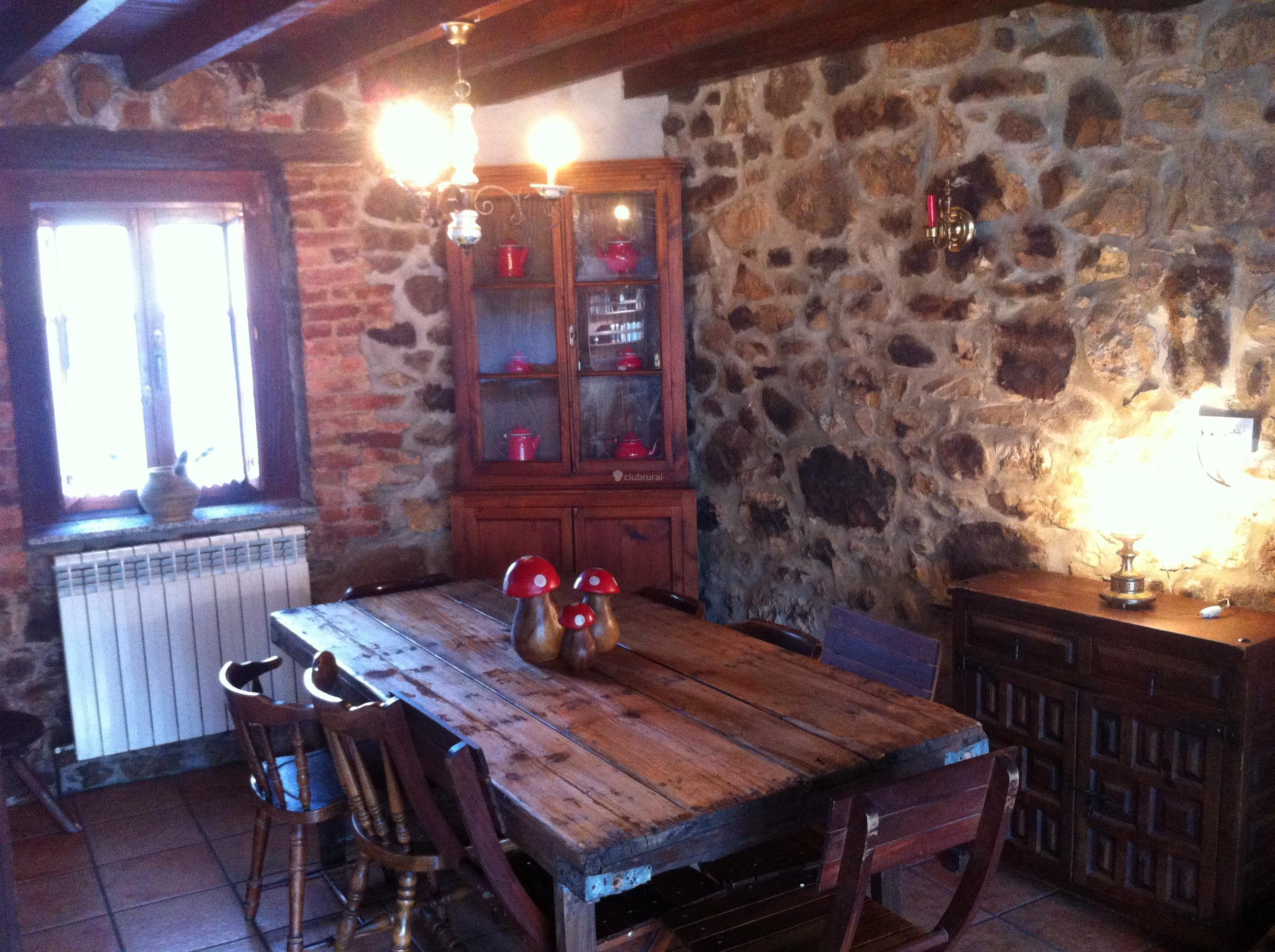 Fotos de el bosque encantado asturias san andres de agues clubrural - Casa rural el bosque navaconcejo ...