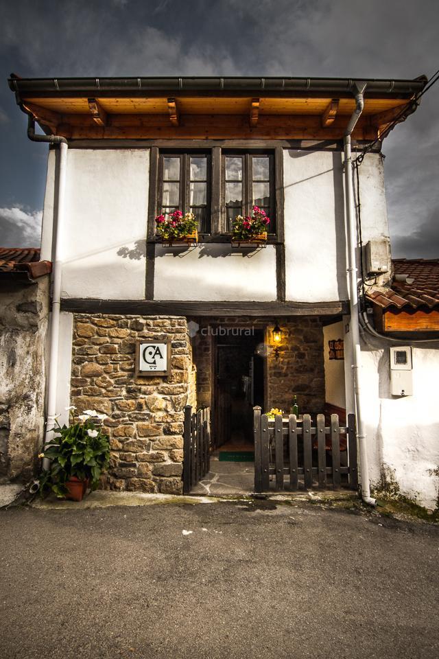 Fotos de el cobijo de villar asturias aller clubrural - Casa rural asturias mascotas ...