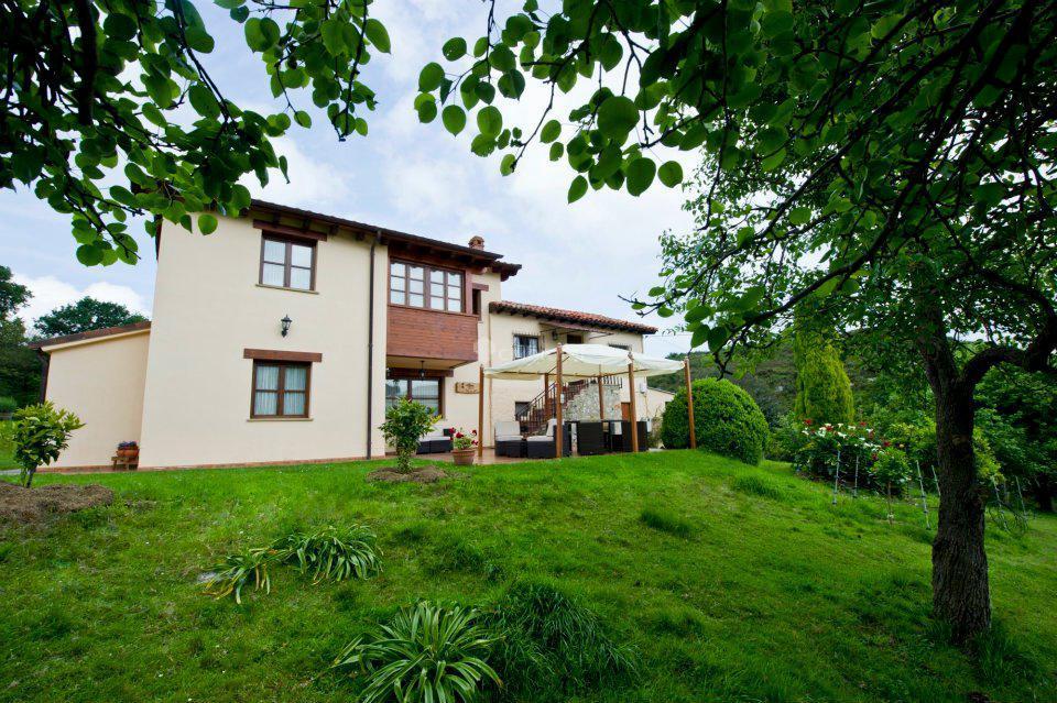 Fotos de el corru casa de aldea asturias ribadesella clubrural - Casas de aldea asturias ...
