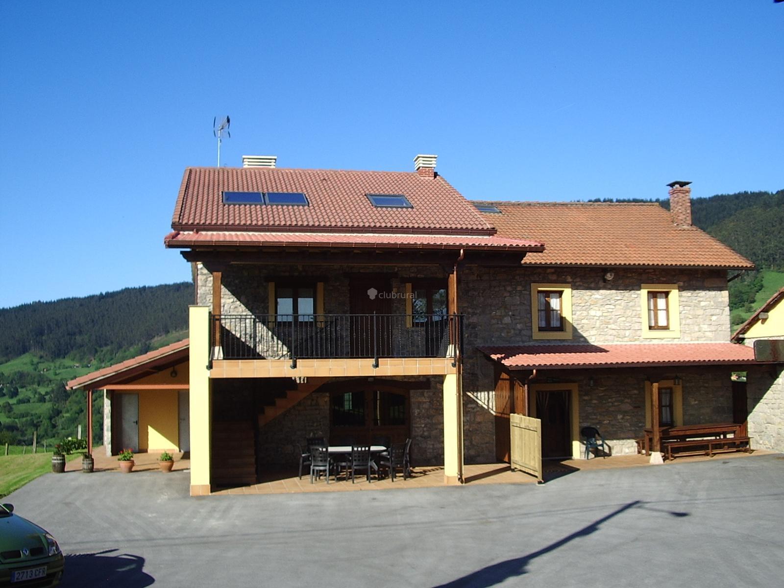 Fotos de el llau asturias pola de siero clubrural - El tiempo en siero asturias ...
