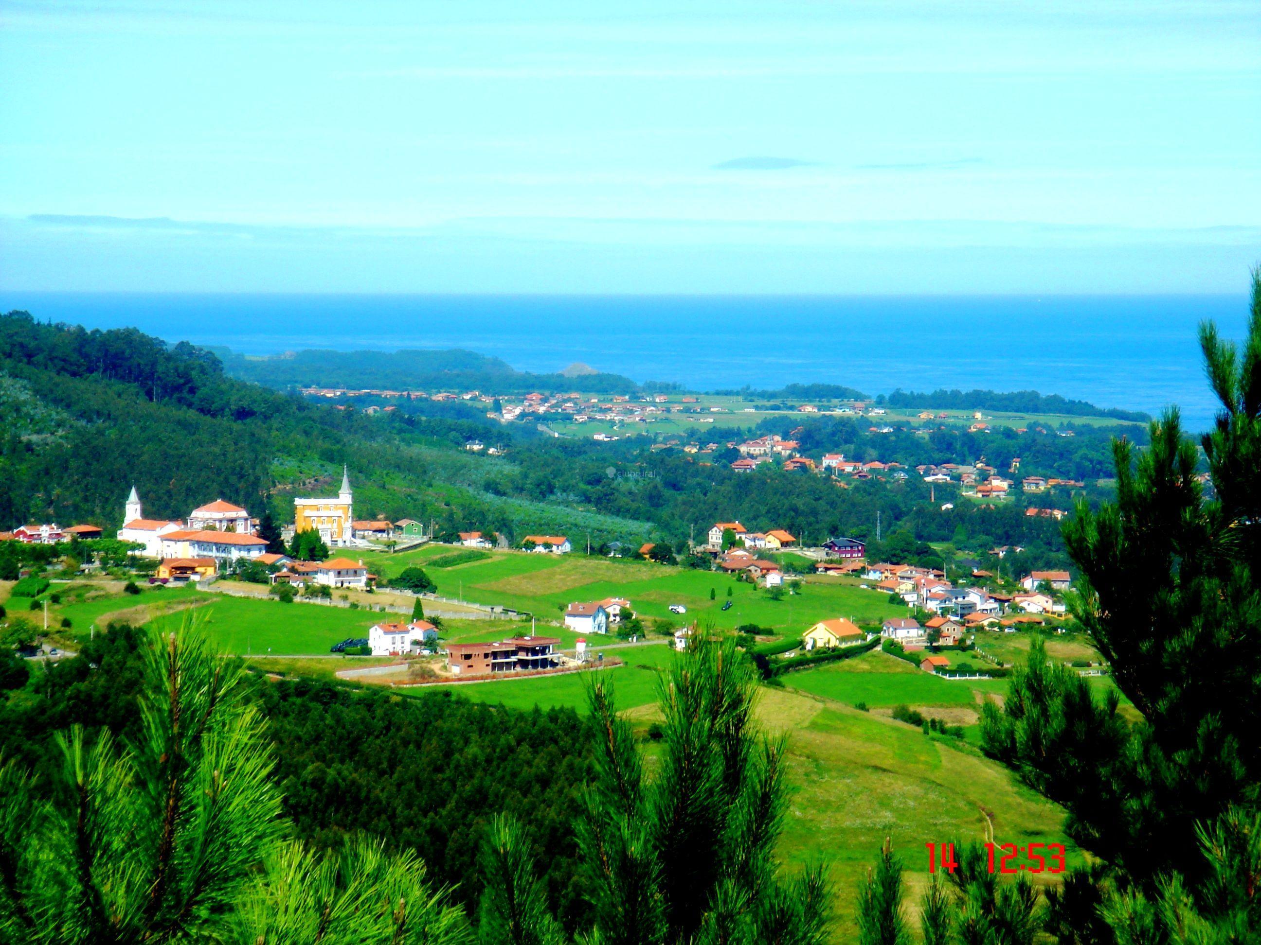 Fotos de el pajar de somao asturias pravia clubrural - Fotorural asturias ...