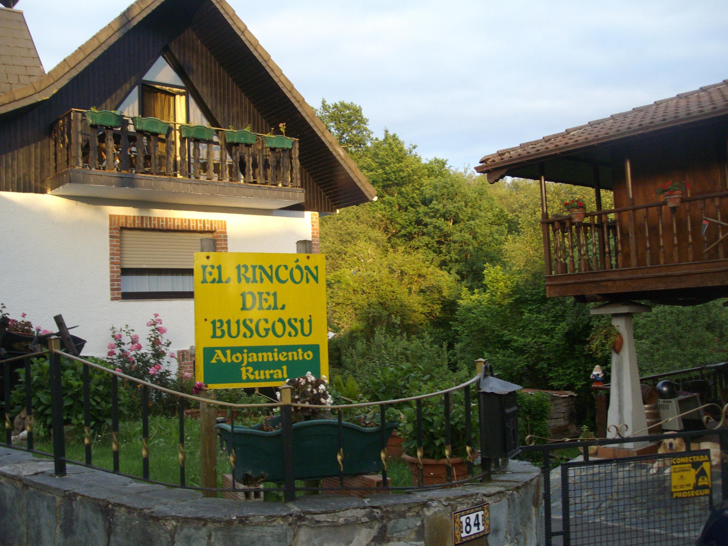 Fotos de el rinc n del busgosu asturias cangas de onis - El rincon del sibarita ...