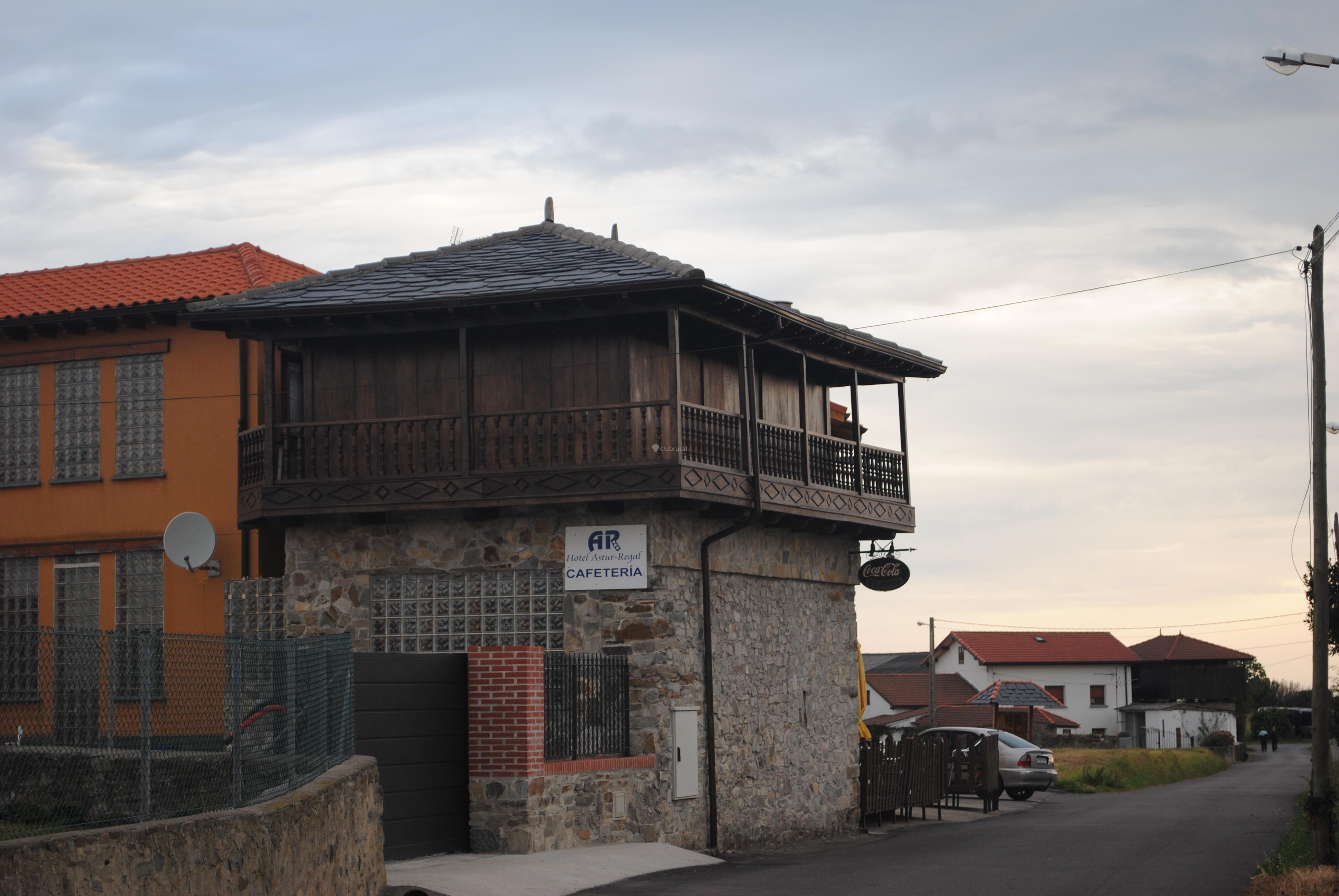 Fotos de hotel astur regal asturias cadavedo - Hotel pueblo astur ...