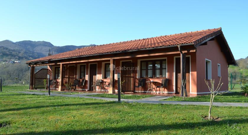 Fotos de hotel casa de campo asturias cangas de for Hotel casa de campo