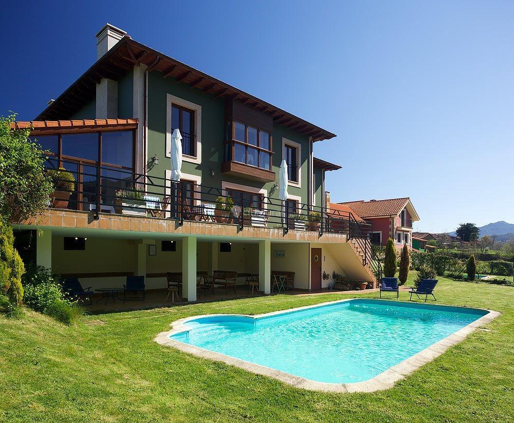 fotos de hotel fuensanta asturias pilo eta clubrural