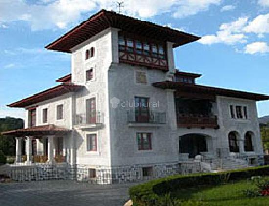 Fotos de Hotel Palacete Real | Asturias - Villamayor ...