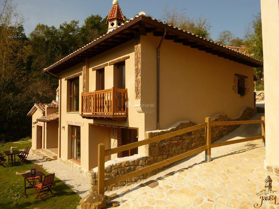 Fotos de jascal casas rurales asturias berodia clubrural - Fotorural asturias ...