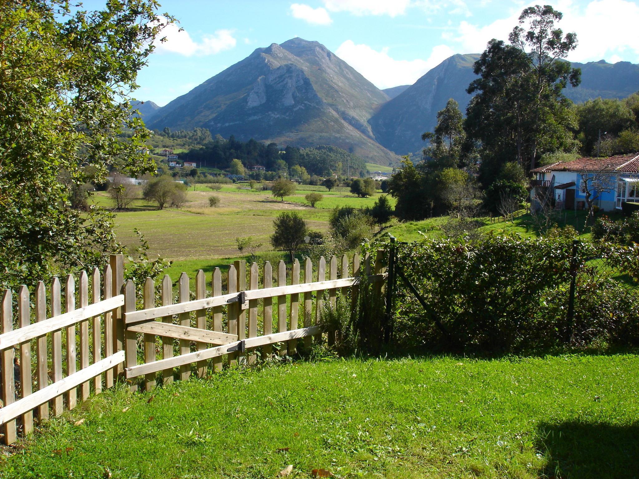 Fotos de la calma asturias ribadesella clubrural - Casa rural asturias piscina climatizada ...