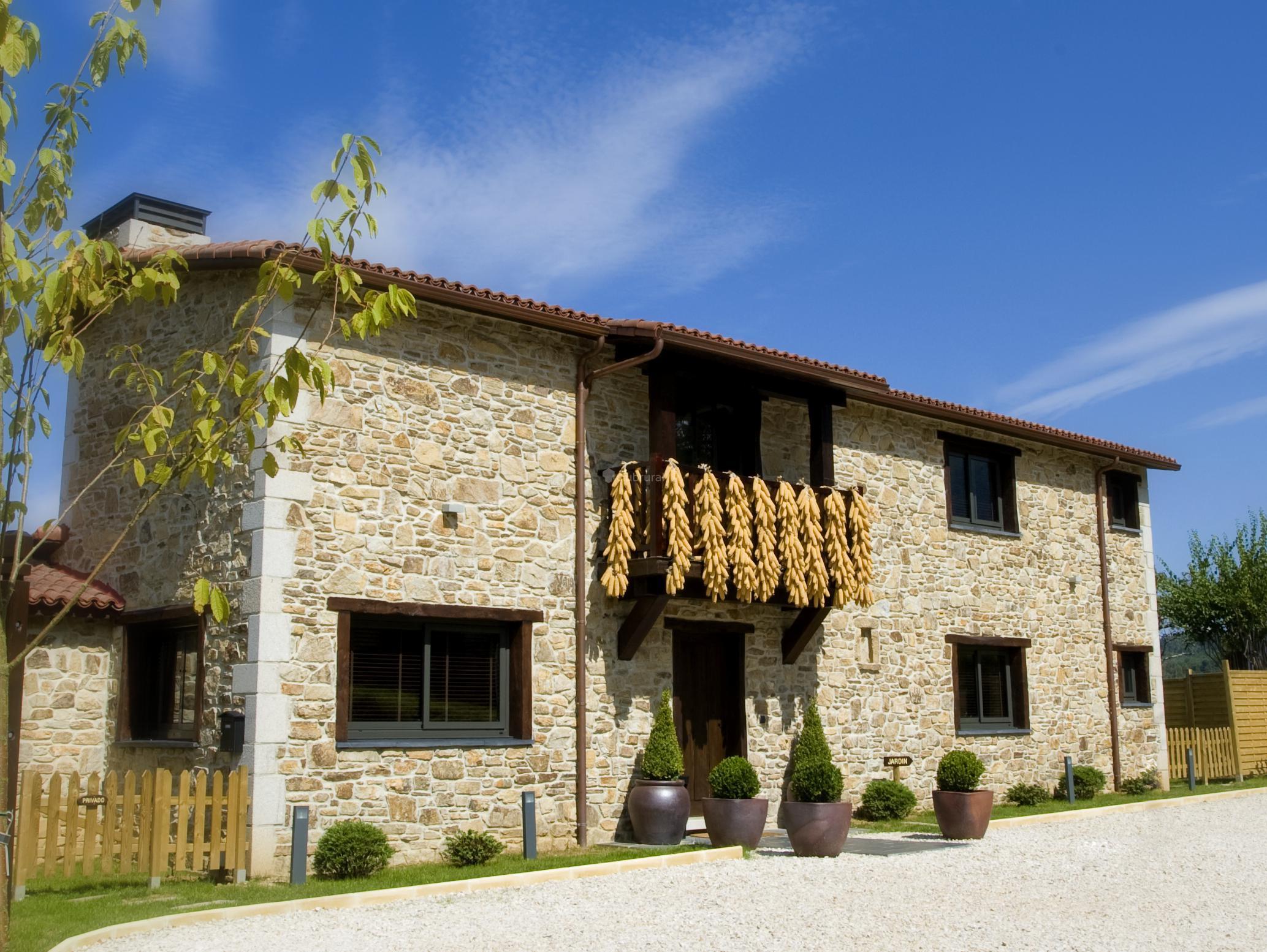 Fotos de la calma asturias ribadesella clubrural - Casa rural bellver de cerdanya ...