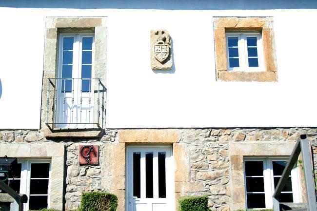 Fotos de la casa vieja asturias trevias clubrural - La casa vieja del abuelo ...