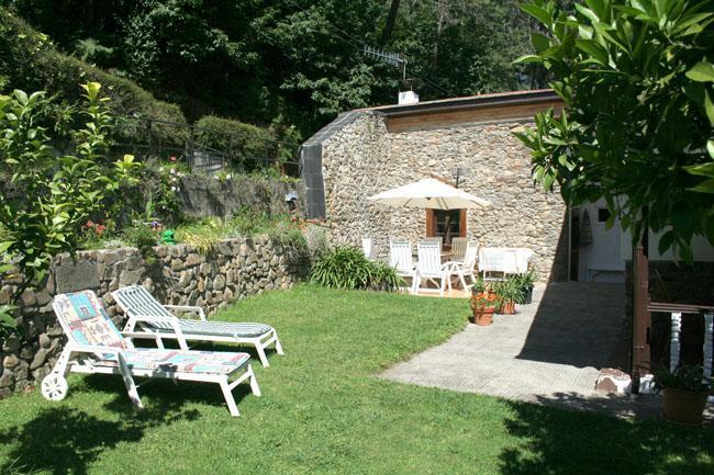 Fotos de la casa vieja asturias trevias clubrural - Casa rural casavieja ...