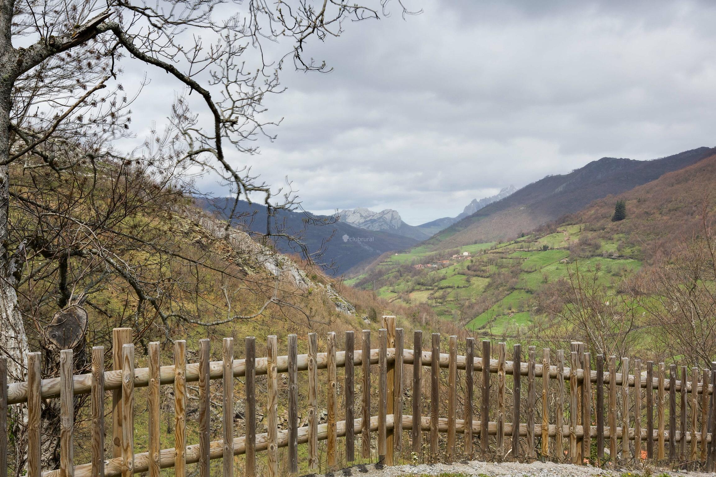 Fotos de llananzanes rural asturias aller clubrural - Fotorural asturias ...