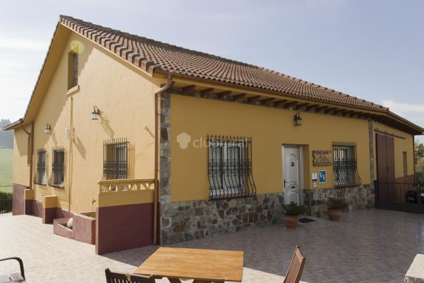 Fotos de maria la carbayeda asturias gozon clubrural - Casa rural maria antonia ...