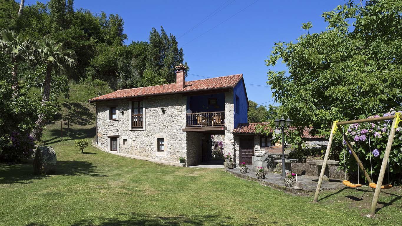 Fotos de molin de sotu asturias colunga clubrural - Fotos casas rurales ...