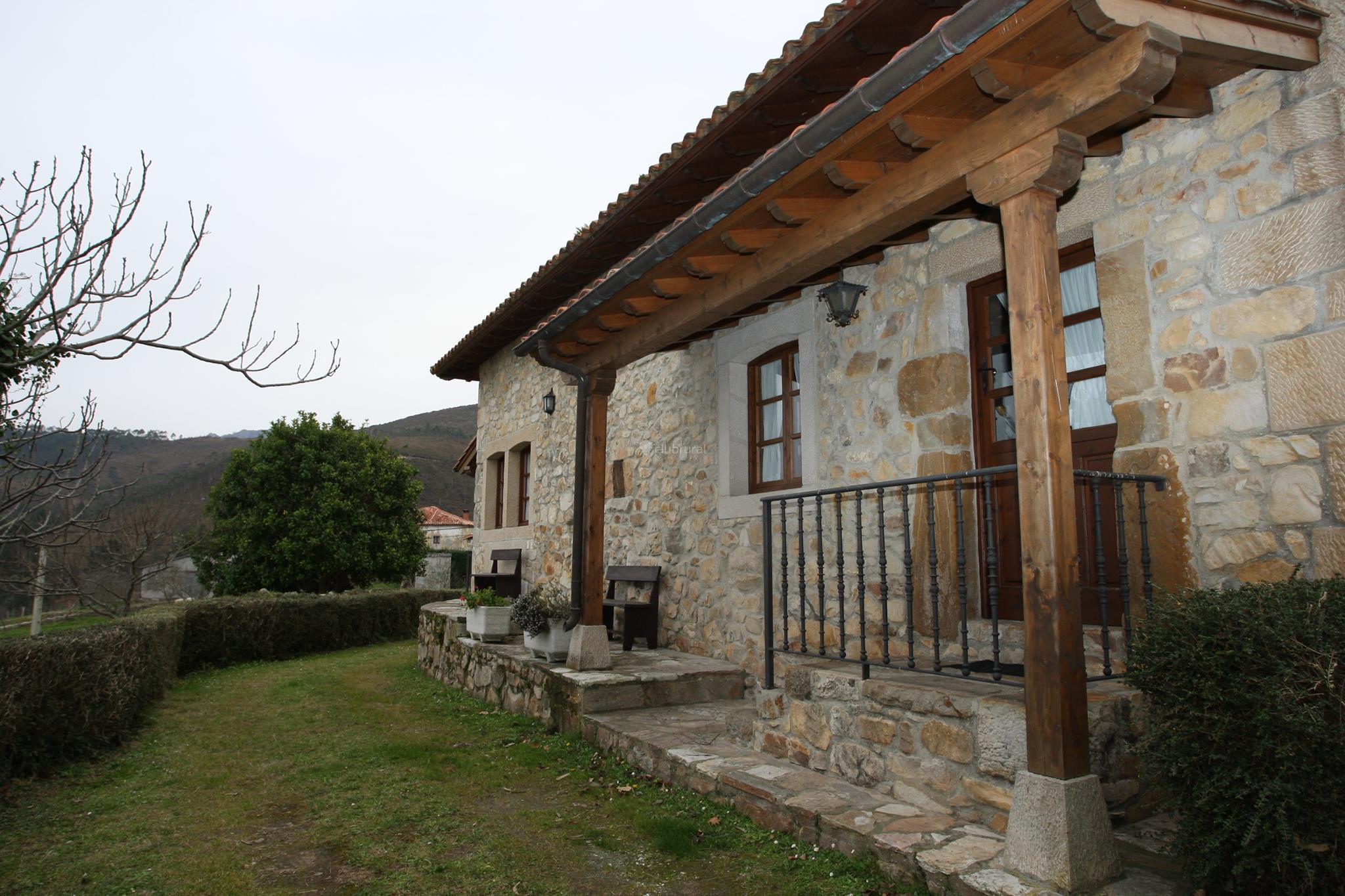 Fotos de navariegu asturias ribadesella clubrural - Fotos casas rurales ...