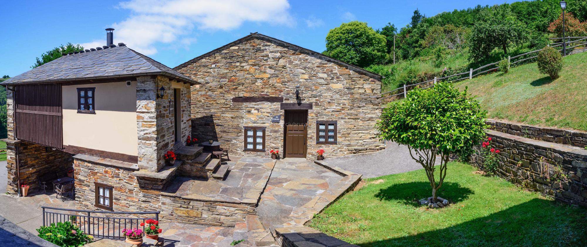 Fotos de nucleo turismo rural casa riveras asturias - Fotorural asturias ...