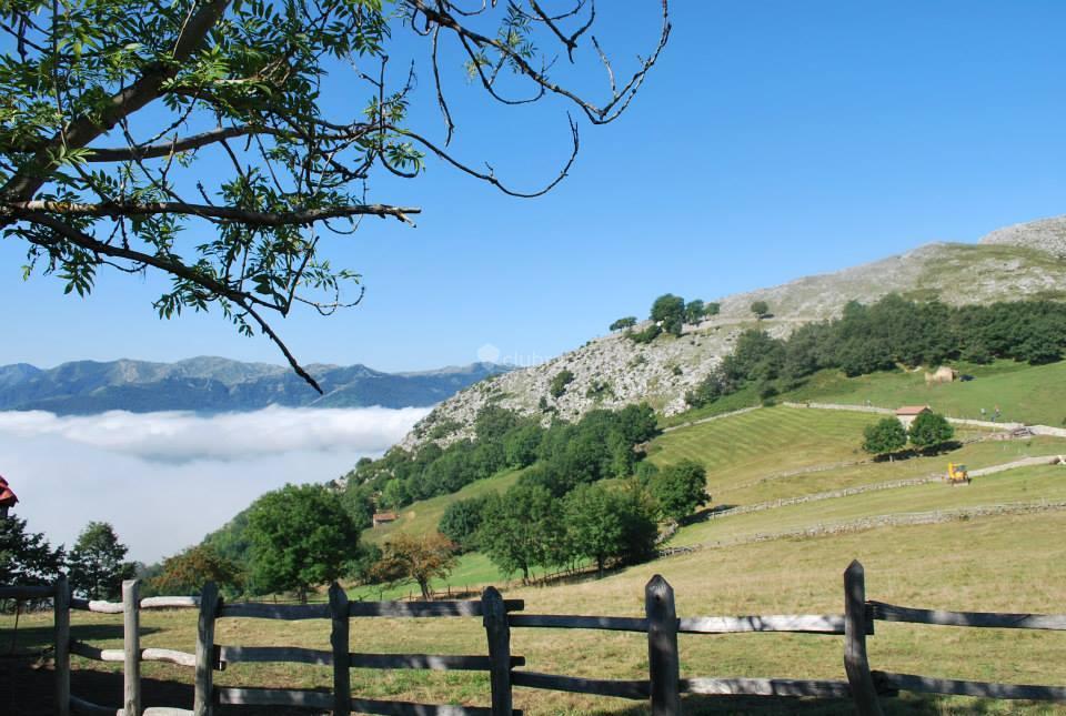 Fotos de valle de bueida asturias quir s clubrural - Casa rural valle del tietar ...