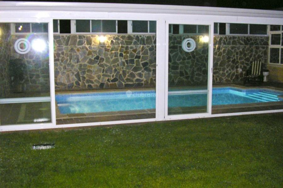 Fotos de casa la casita de la mora a vila las for Casa rural avila piscina