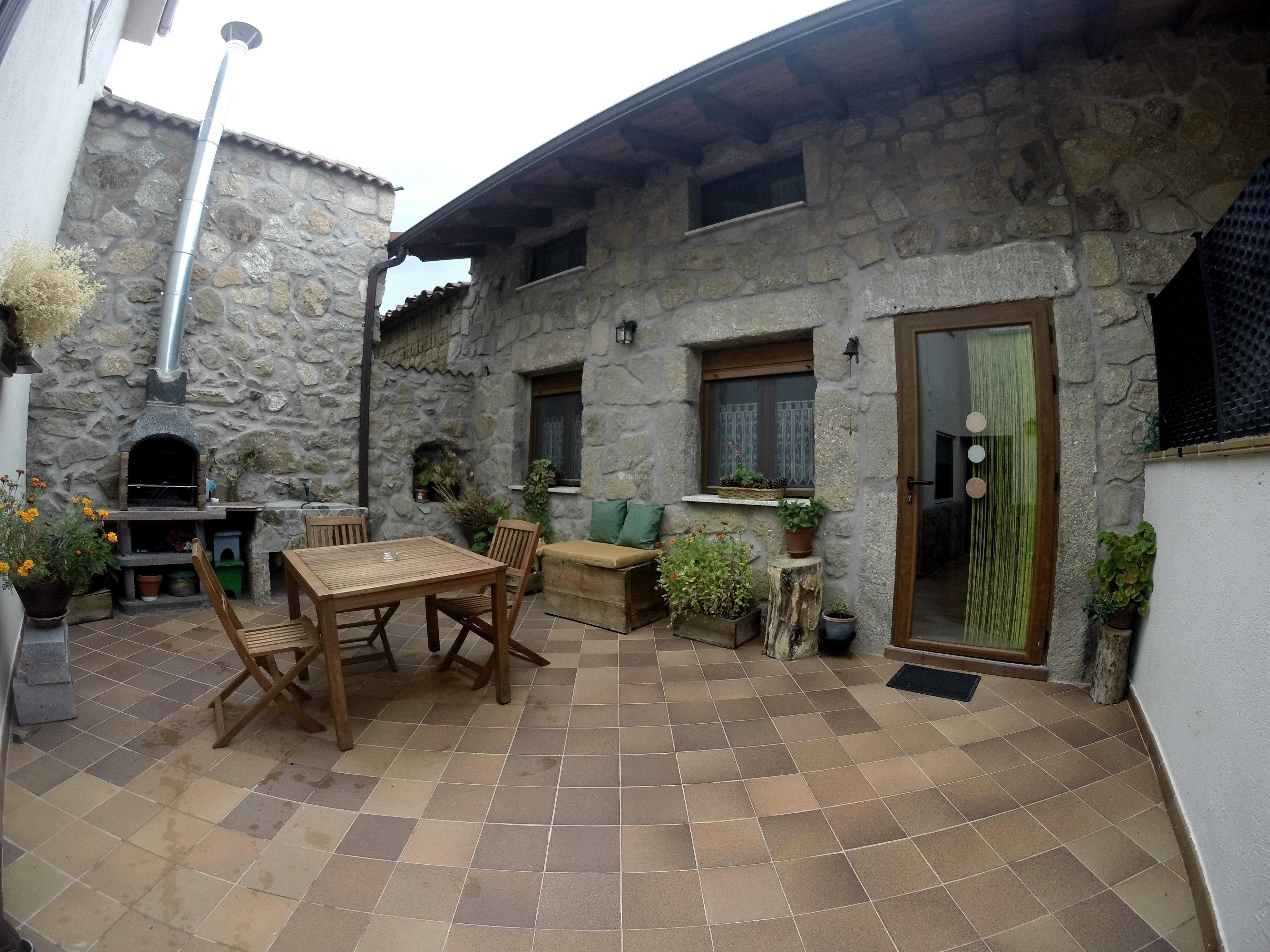 Fotos de casa la charca vila amavida clubrural - Casa rural la tramonera ...