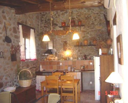 Fotos de casa rural la alegria vila santa maria de los caballeros clubrural - La casa de la alegria ...