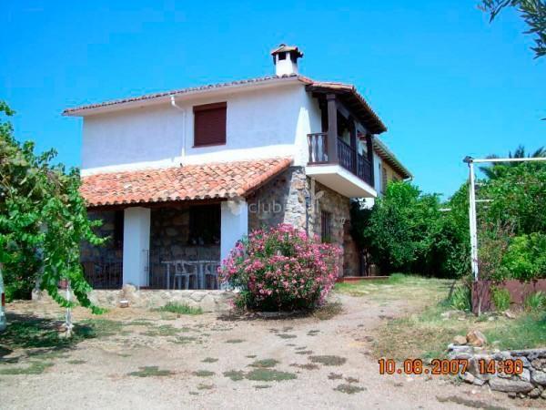 Fotos de casa rural la solana vila arenas de san for Casa rural la balconada