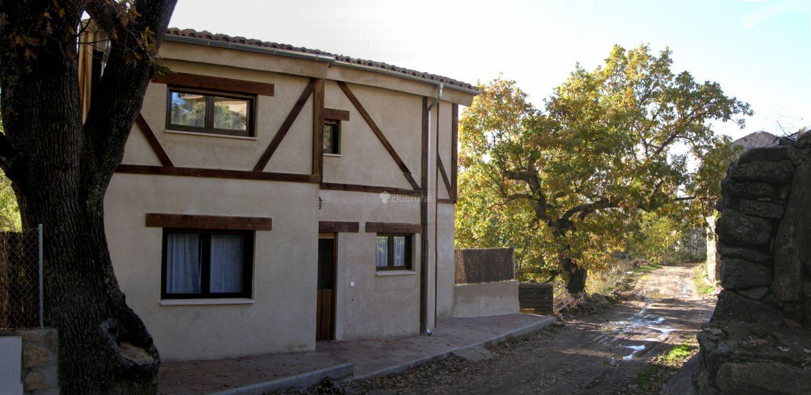 Fotos de complejo rural villanueva vila villanueva de avila clubrural - Casa rural gea de albarracin ...