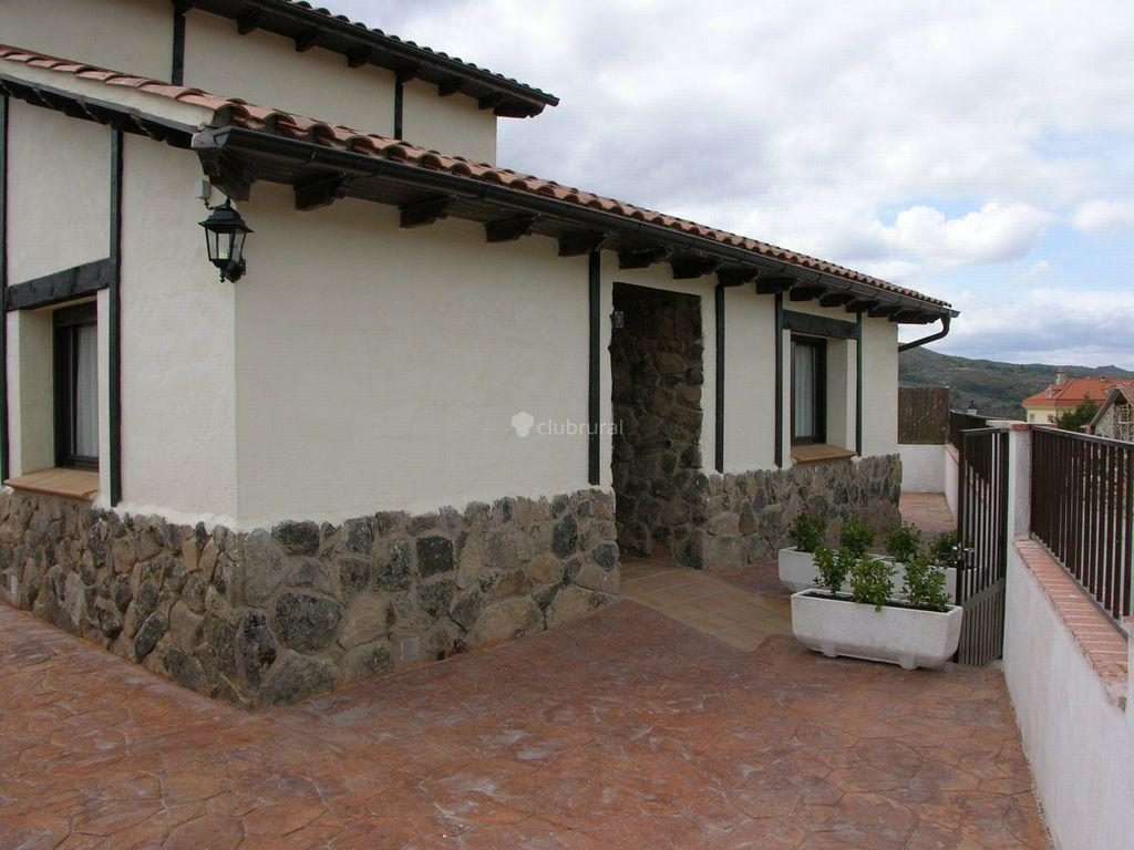 Fotos de complejo rural villanueva vila villanueva de avila clubrural - Villanueva de avila casa rural ...