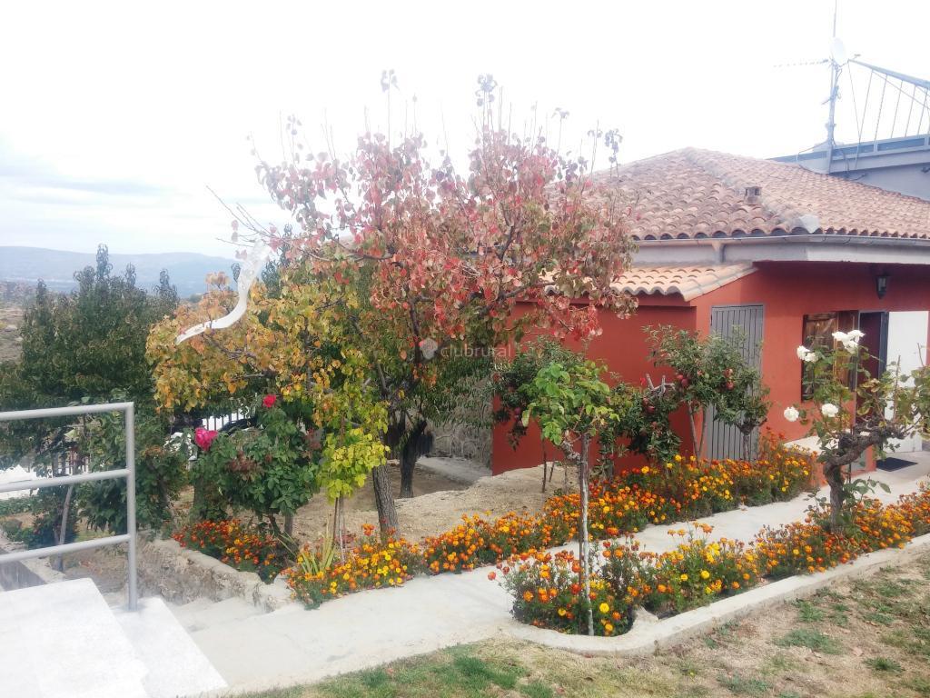 Fotos de el labrao de gredos vila villanueva de avila clubrural - Villanueva de avila casa rural ...