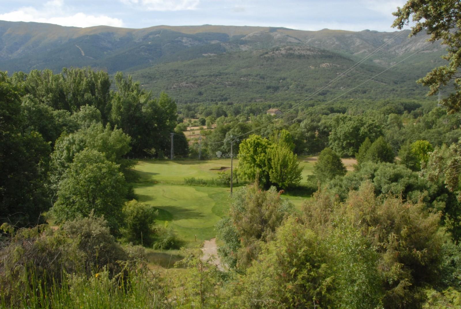 Fotos de el mirador del alberche i vila navaluenga for El mirador de villalbilla
