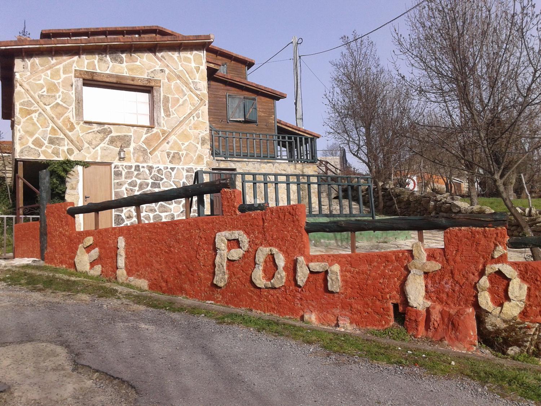 Fotos de el ponton vila villanueva de avila clubrural - Villanueva de avila casa rural ...