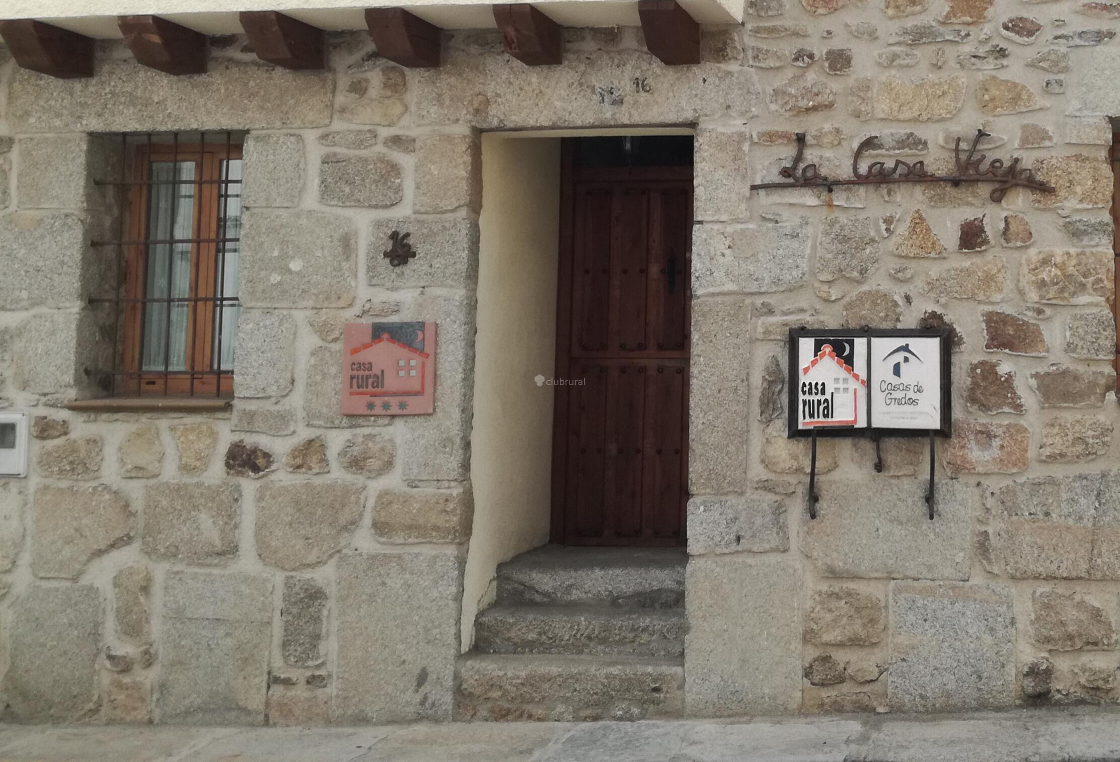 Fotos de la casa vieja vila piedrahita clubrural - La casa vieja del abuelo ...