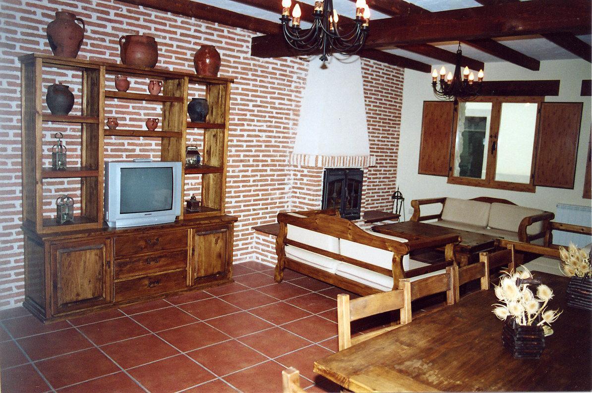 Fotos de la casa vieja vila piedrahita clubrural - Casa rural casavieja ...