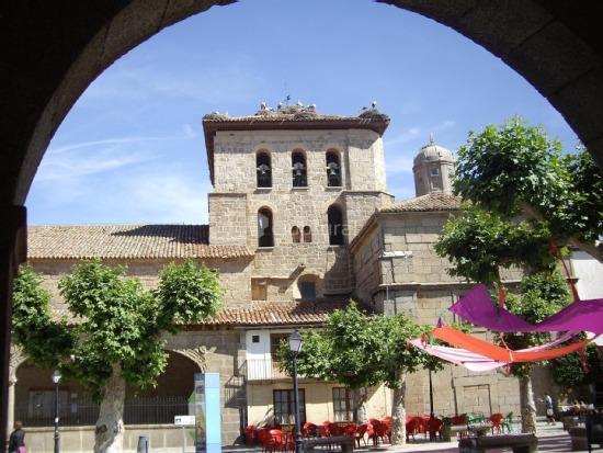Fotos de la casa vieja vila piedrahita clubrural - Casa rural la zubia ...