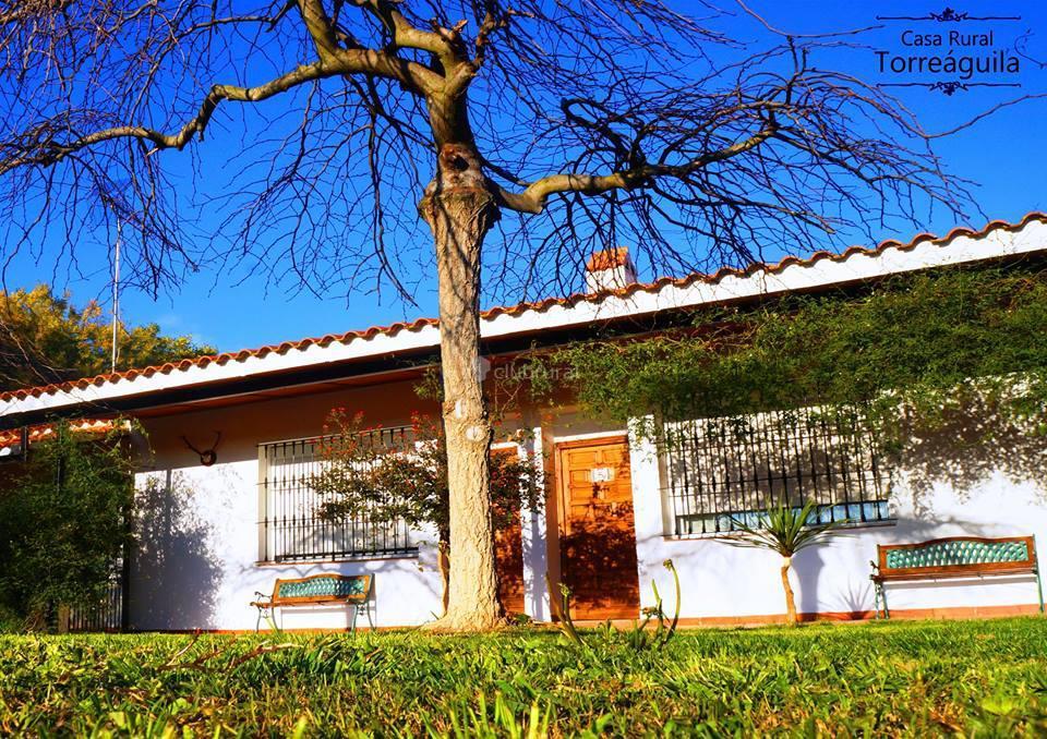 Fotos de casa rural torreaguila badajoz barba o clubrural - Casa rural pamirandi ...