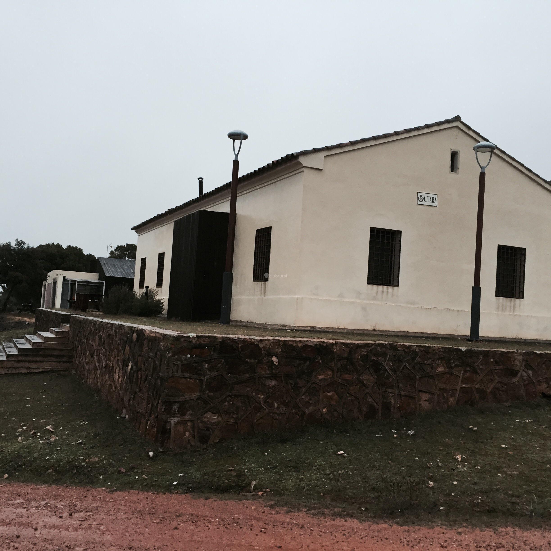Fotos de casas rurales cijara badajoz helechosa de los - Fotos casas rurales ...