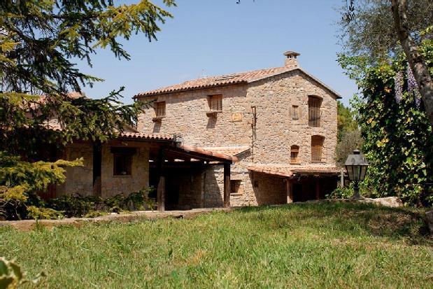 Fotos de cal sort barcelona castellbell i el vilar - Casa rural sort ...