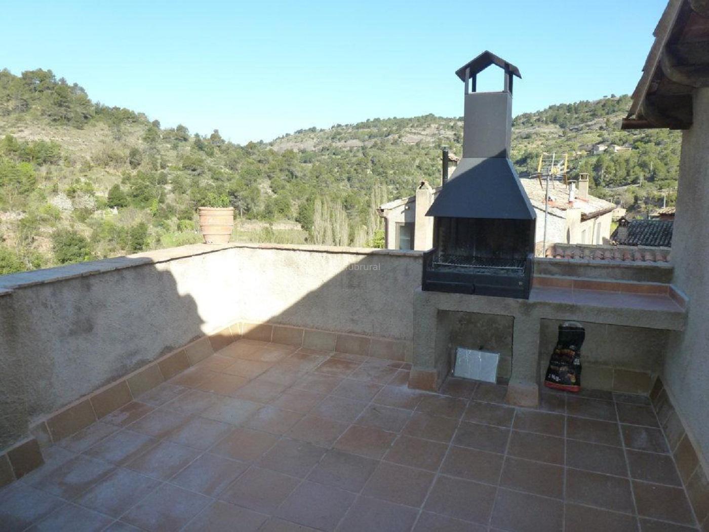 Fotos de cal vidal barcelona mura clubrural - Casa rural mura ...