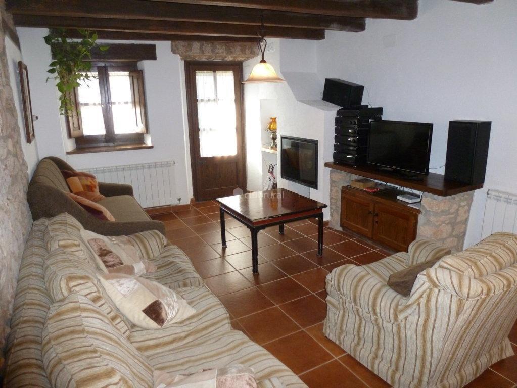 Fotos de cal vidal barcelona mura clubrural - Casa rural economica barcelona ...