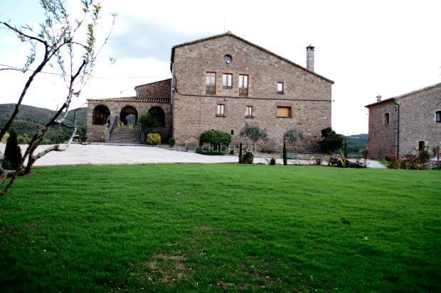 Fotos de el puig barcelona castellnou de bages clubrural - Casa rural bages ...