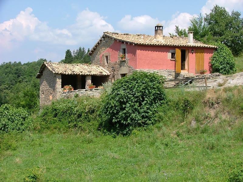 Fotos de mas el vilar barcelona alpens clubrural - Casa rural o vilar ...