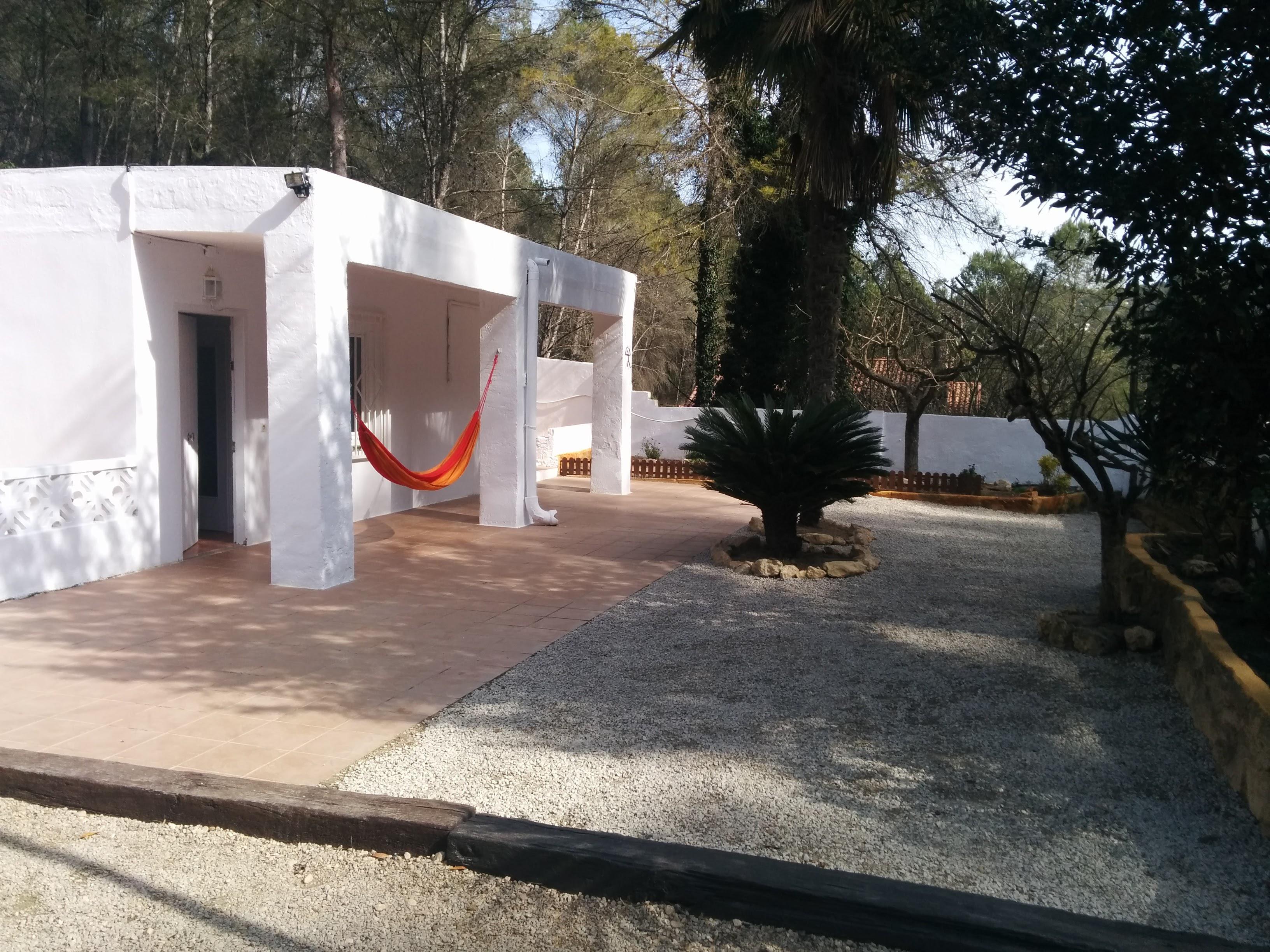 Fotos de serenidad barcelona sant pere de ribes - Natura casa barcelona ...