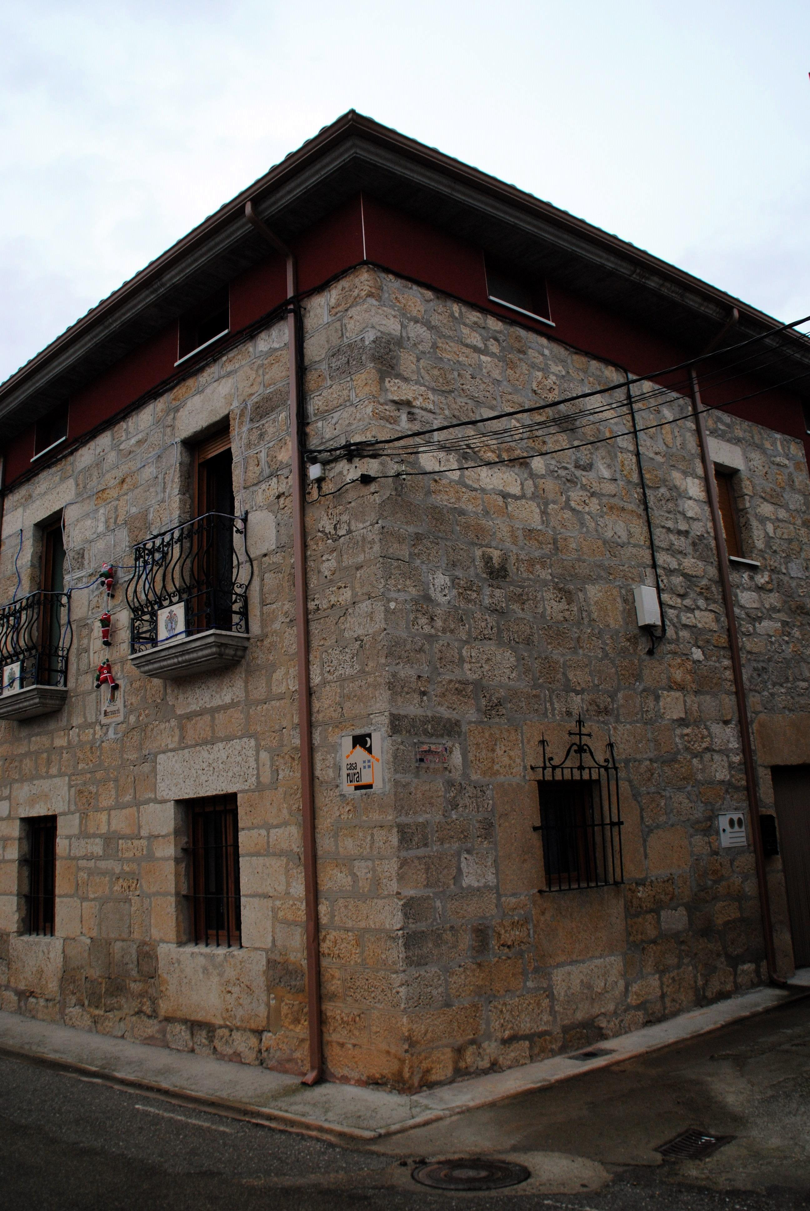Fotos de casa rural marinaceli burgos olmillos de sasamon clubrural - Casa rural marin ...