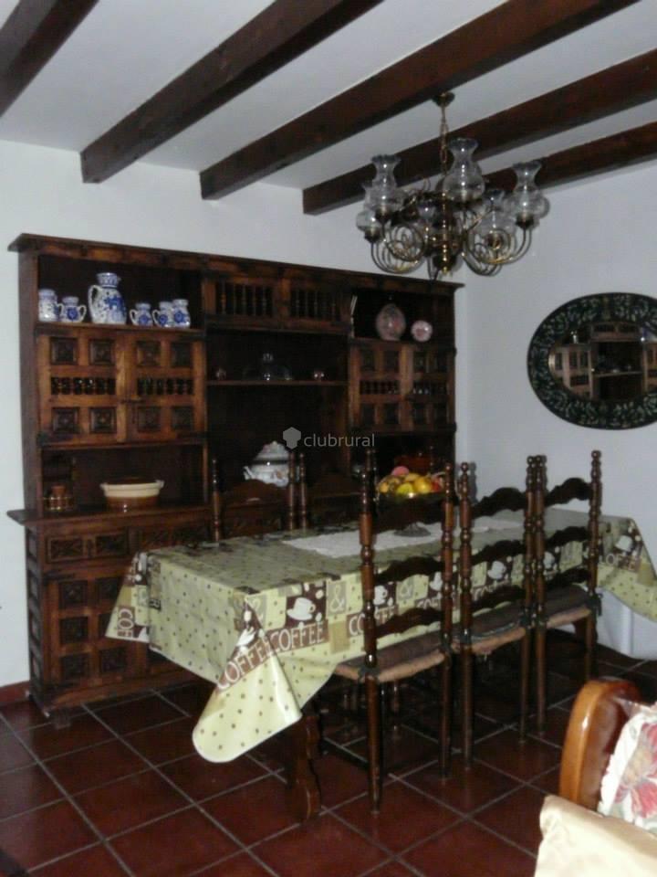 Fotos de casa rural martinez pe acoba burgos santo - Casa rural bellver de cerdanya ...